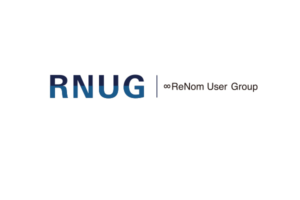 RNUG|∞ ReNom User Group